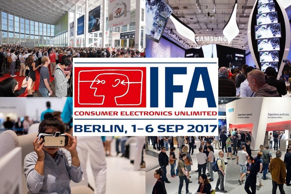 IFA 2017, najzaujímavejšie novinky zo sveta elektroniky