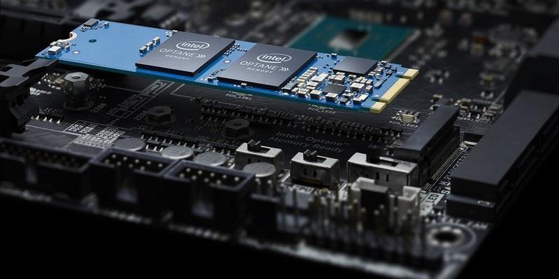 Acer Aspire 3; Acer Aspire 5; recenze; Intel Optane Memory