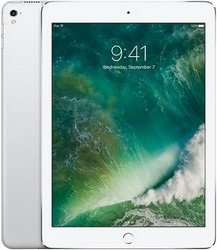 "iPad Pro 9,7"" - strieborný"