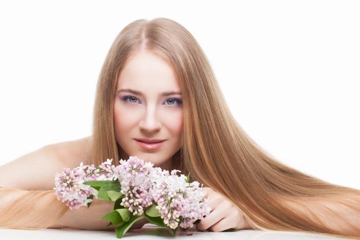 Starostlivosť o jemné vlasy