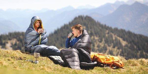 Stravovanie; horská turistika