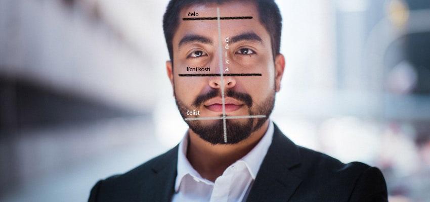 Ako na štýlové fúzy podľa tvaru tváre  a67e2c7811d