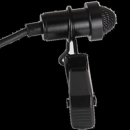 klopový mikrofón