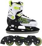 kombinované korčule