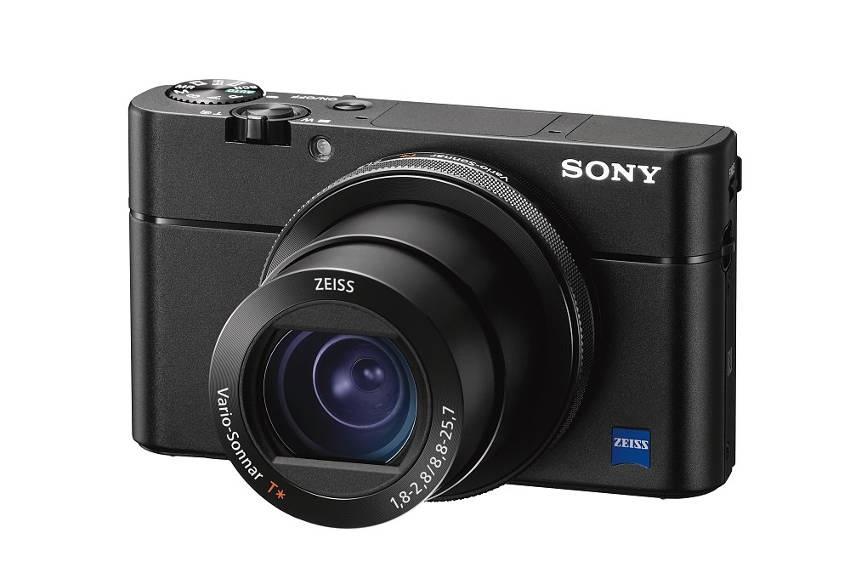 Digitálny fotoaparát Sony