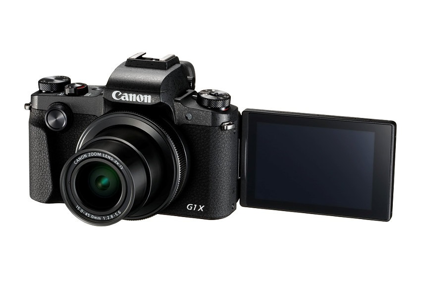 Digitálny fotoaparát Canon