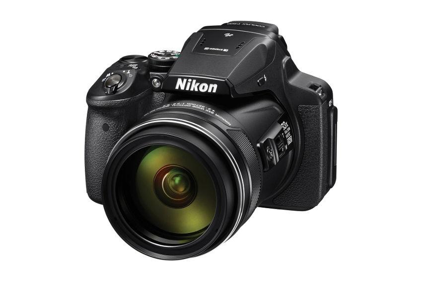 Digitálny fotoaparát Nikon
