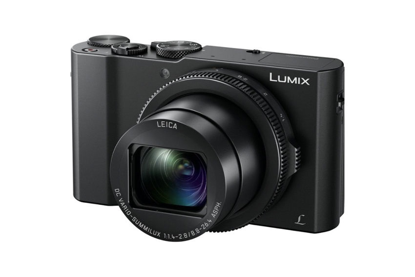 Digitálny fotoaparát Panasonic