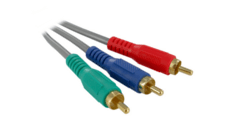 komponentný kábel