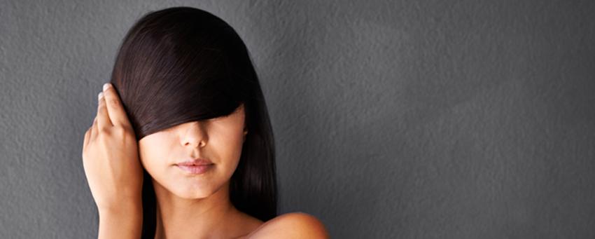 Pre nádherné a zdravé vlasy pomocou domáceho zábalu