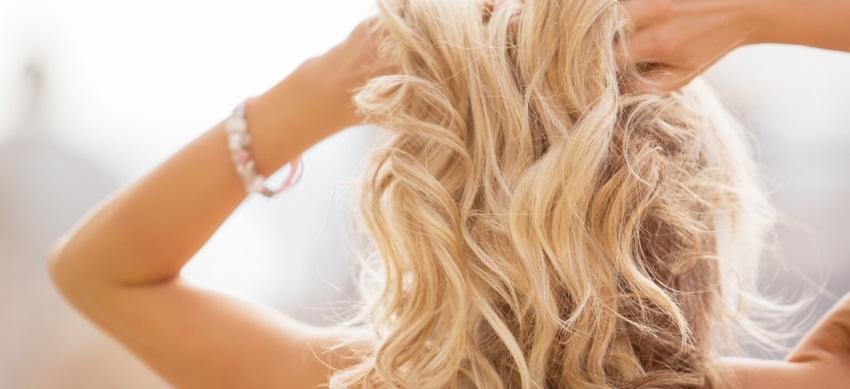 Krásne vlasy za pomoci niekoľkých surovín z kuchyne u vás doma