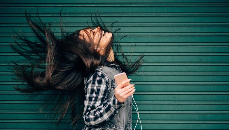 Jemné vlasy tiež môžu být krásne