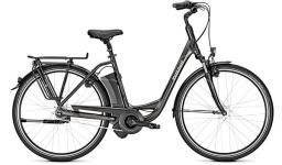 Mestský elektrobicykel