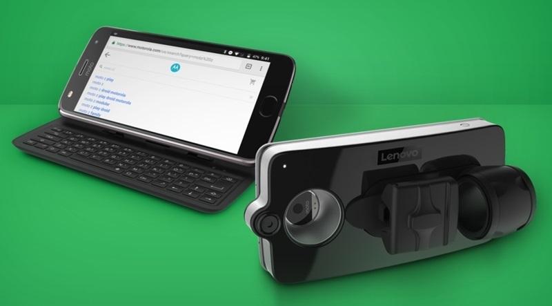 Moto Mody, klávesnica a monitor zdravia