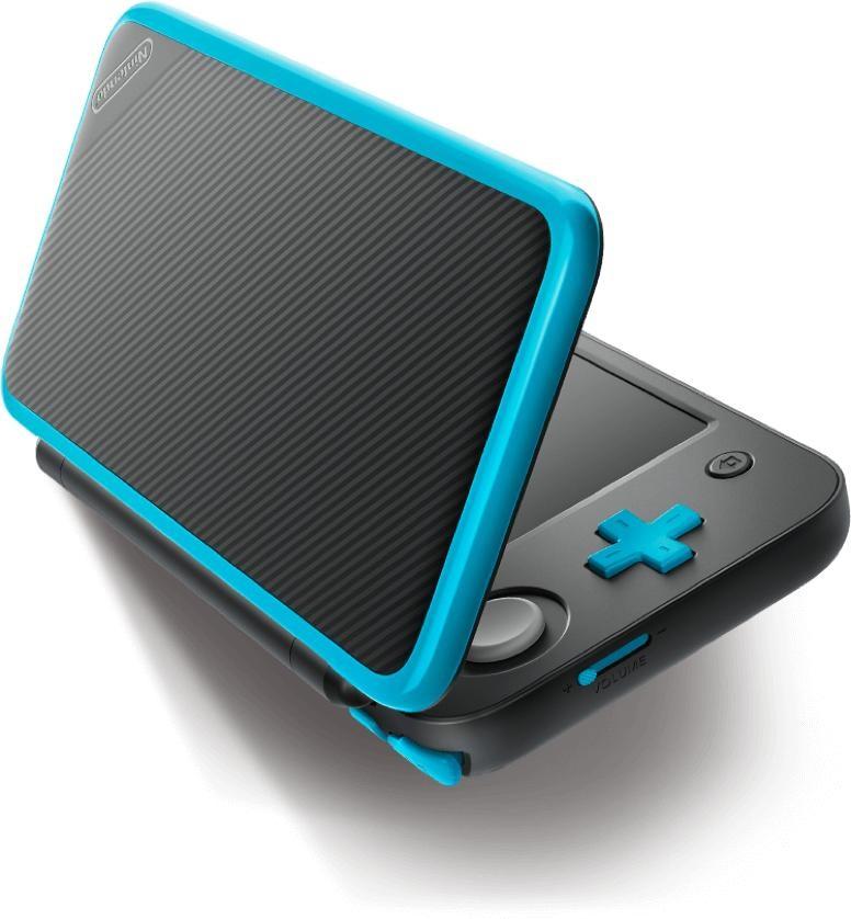 1ddf58ed3 Nintendo uvádza novú hernú konzolu 2DS XL   Alza.sk