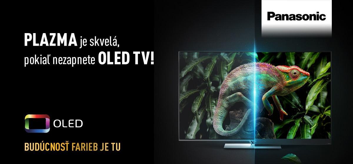 SMART TV; OLED; Panasonic; GZ2000