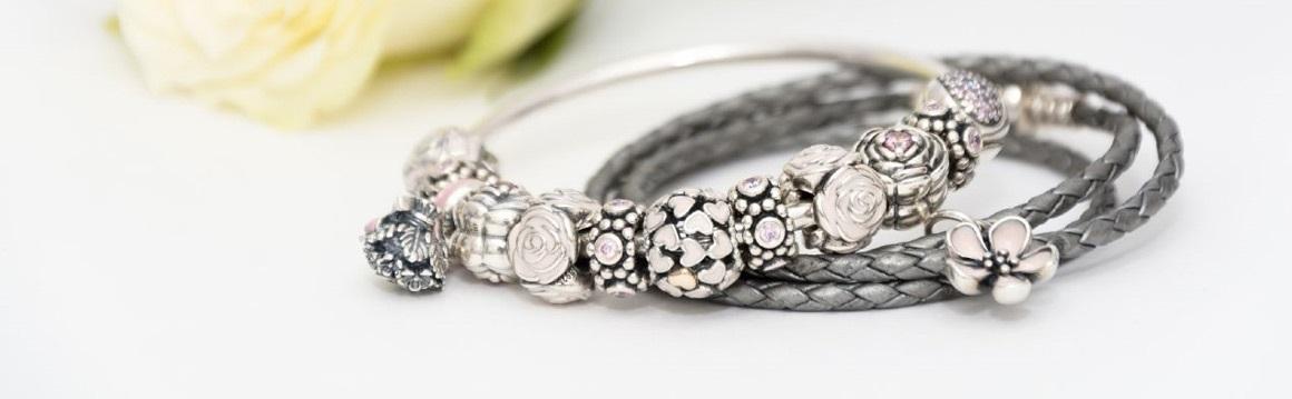 Vyberte si u nás z originálnych šperkov Pandora  94c1c39f8ad