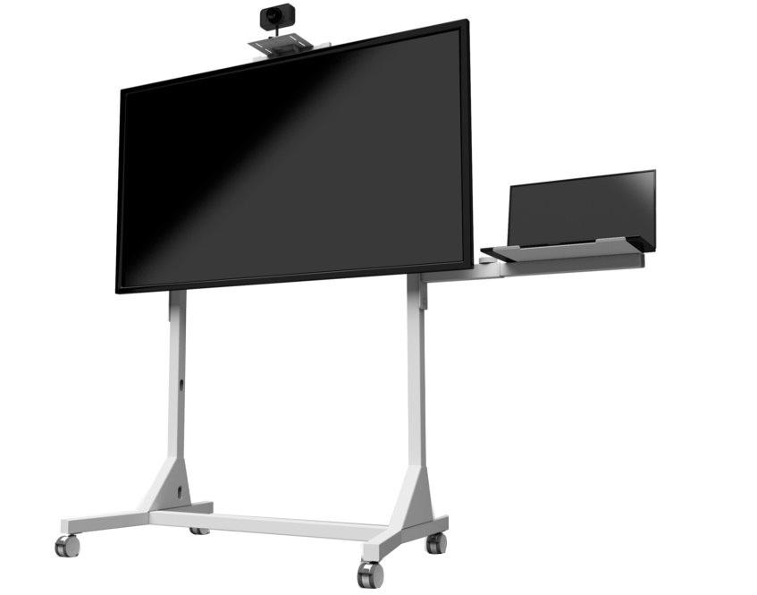 80c1df6d9 Lepší výhľad na televízor alebo monitor s držiakmi Multibrackets ...