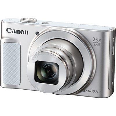 Digitálny kompakt Canon PowerShot SX620 HS
