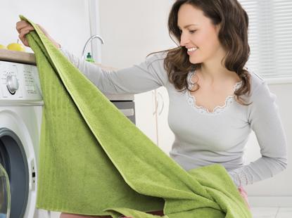 Jak na čisté prádlo