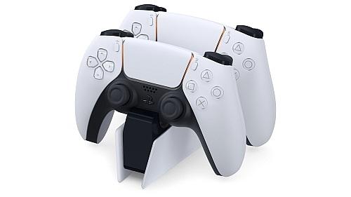 Original příslušenství pro PS5