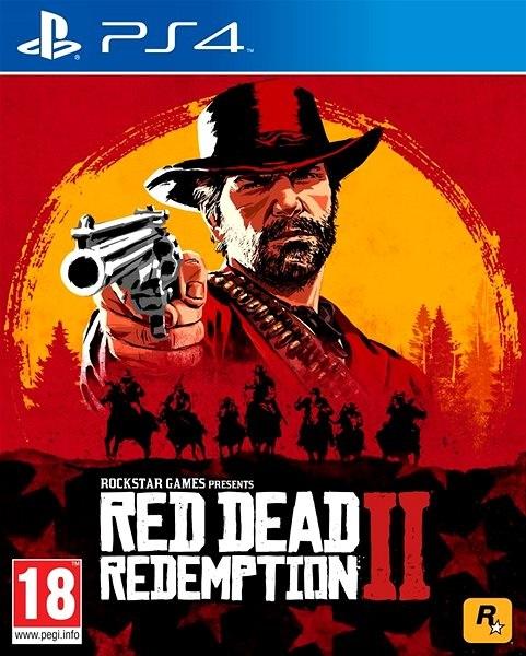 129dcda5f Red Dead Redemption 2 (RECENZIA) | Alza.sk