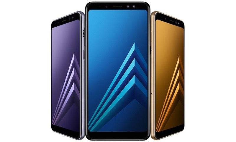 e96151251 Samsung Galaxy A8 (RECENZIA) | Alza.sk
