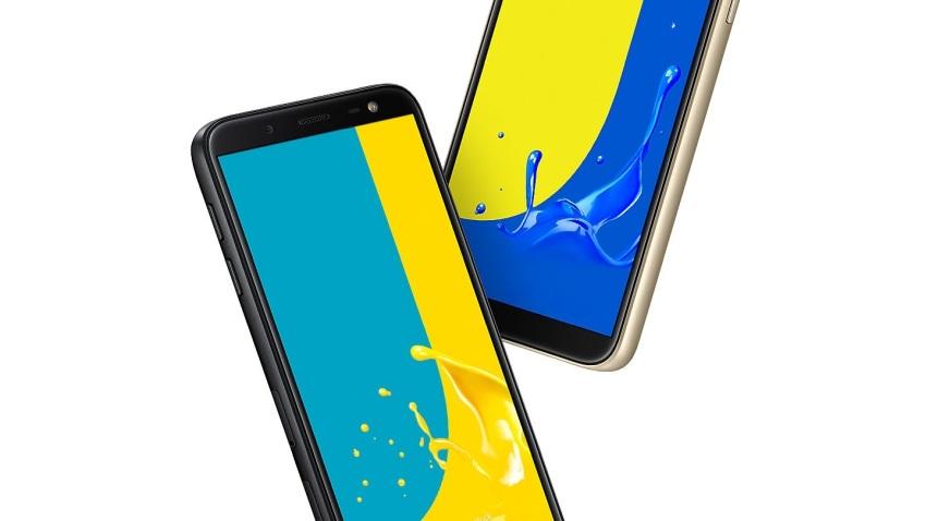 Samsung Galaxy J6 Duos vo výpredaji