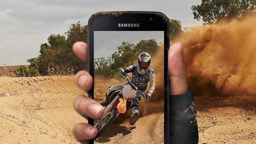 Samsung Galaxy XCover 4 vo výpredaji
