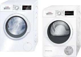 Sety práčka a sušička