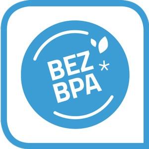 Dózy Tefal sú bez BPA