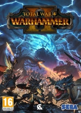 Total War: Warhammer 2; recenze