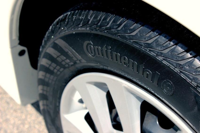 Vlastnosti pneumatík