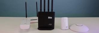 Ako si vybrať WiFi router