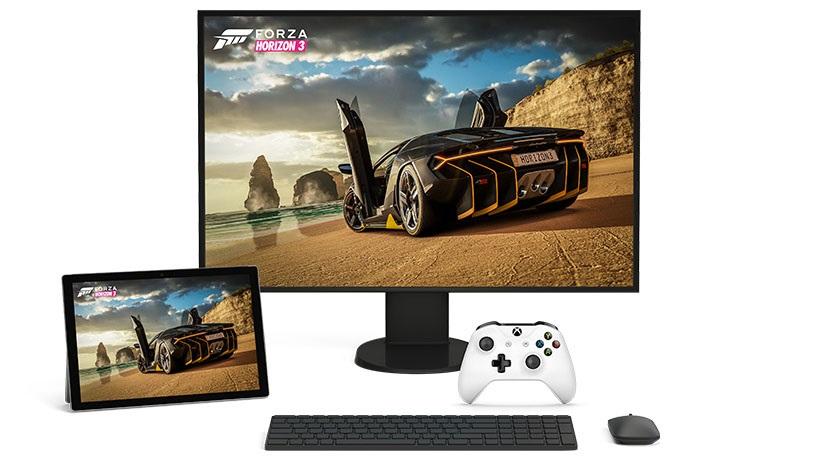 Windows 10, Xbox One