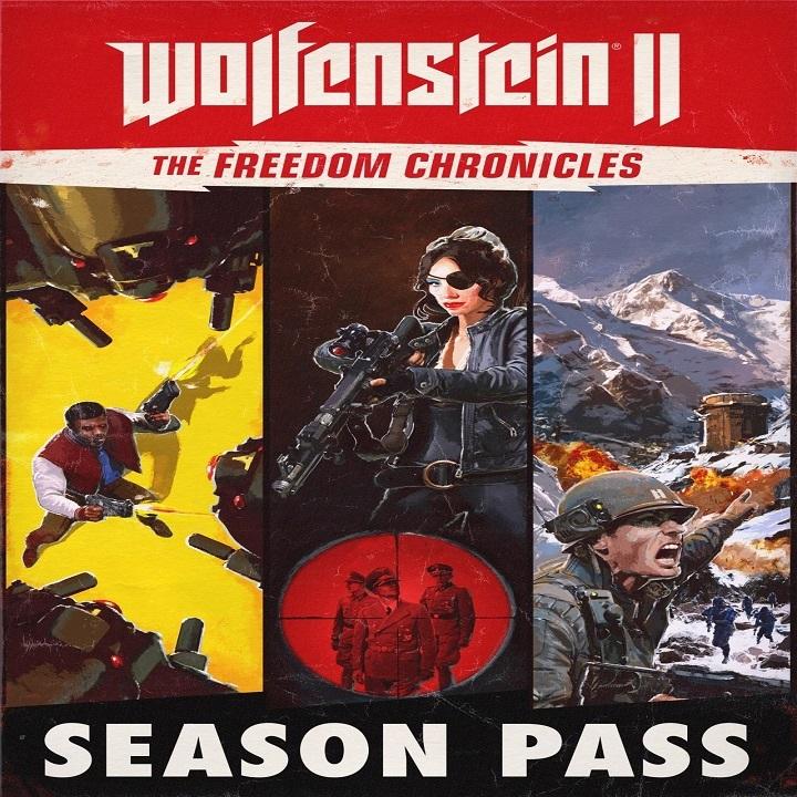Wolfenstein 2: The Adventures of Gunslinger Joe; recenzia