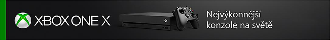Xbox One herná konzola