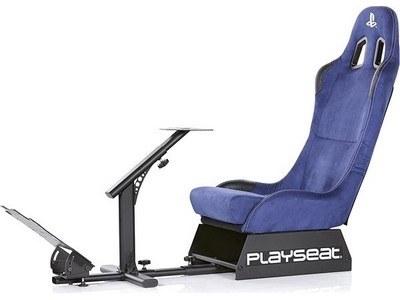 Závodné herné sedačky
