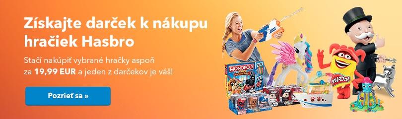 Darček Hasbro