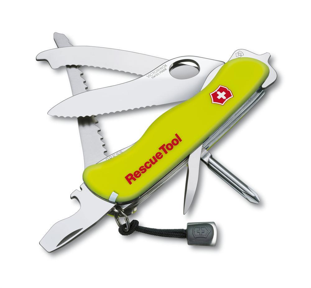 Kapesní nůž VICTORINOX Rescue Tool