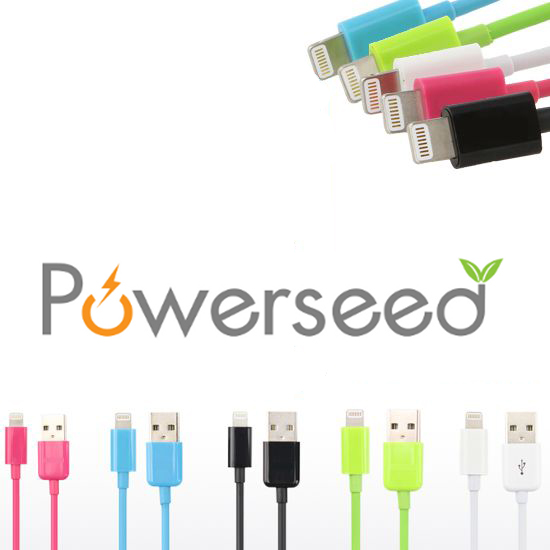 externá batéria Powerseed