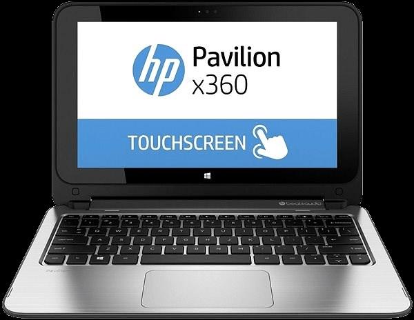 Tablet PC HP Envy 15-u000nc X360 Modern Silver