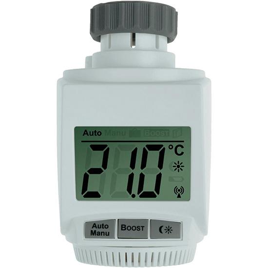 Conrad Programovateľná termostatická hlavica 99017 eQ-3 MAX!