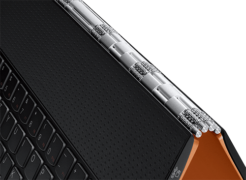 Lenovo IdeaPad Yoga 3 Pre 13