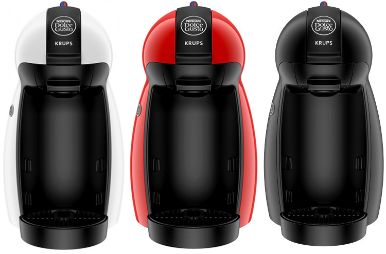dolce gusto smes