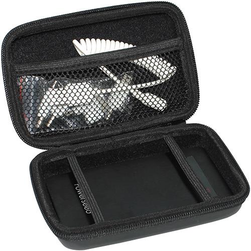 Powerseed Leather Case Medium