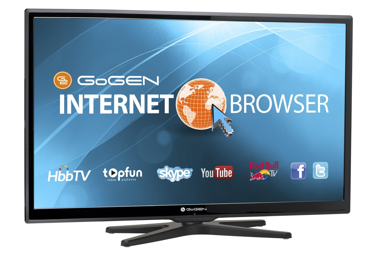 39 Gogen Tvl 39257 Sweb Televizor Alza Sk