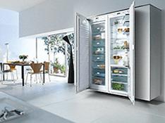 MIELE chladničky