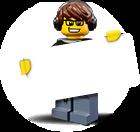LEGO - Exkluzivní