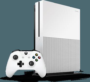 Konzola Xbox One